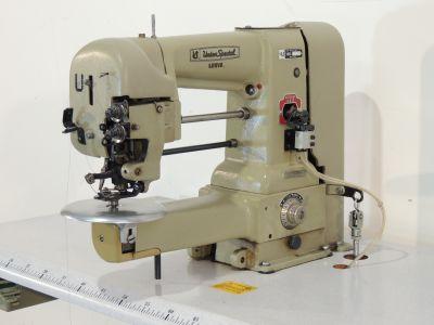 UNION SPECIAL-LEWIS-160-20  usata Macchine per cucire