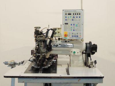 MUSASHI-M-21  usata Macchine per cucire