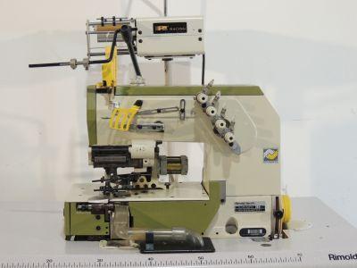 RIMOLDI F63-34-2DR-20-195-01  usata Macchine per cucire