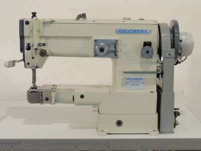 used GLOBAL-CBZ-532 - Sewing