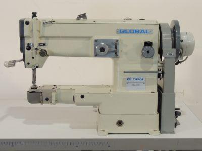 GLOBAL-CBZ-532  usata Macchine per cucire