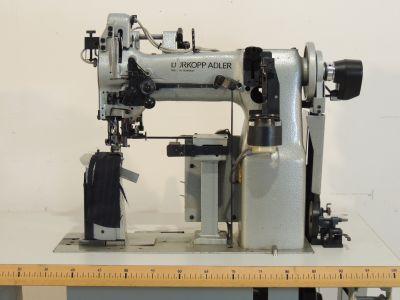 DURKOPP-ADLER 697-24155  usata Macchine per cucire