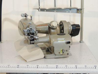 STROBEL 45-166  usata Macchine per cucire