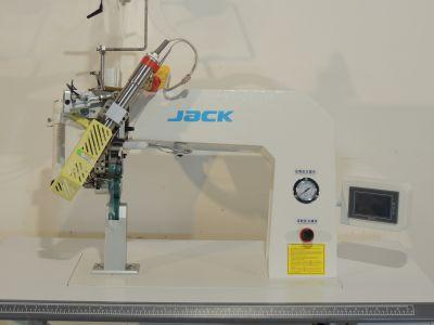 JACK-JK-6100  usata Taglio e Stiro