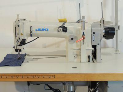 JUKI MH-481-4  usata Macchine per cucire