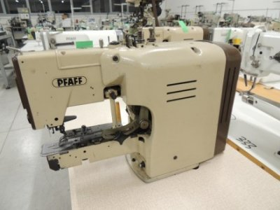 used Pfaff 3306-106 - Sewing
