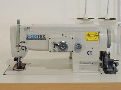 used Montex MH-866-4 - Home
