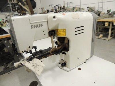Pfaff 3306-106  usata Macchine per cucire