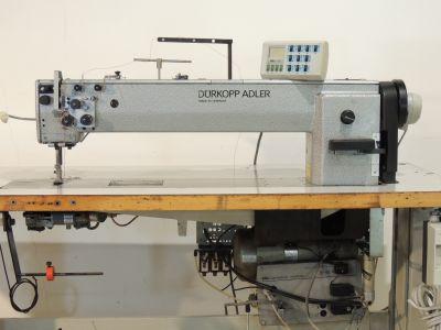 DURKOPP-ADLER 467-65-FA-273  usata Macchine per cucire