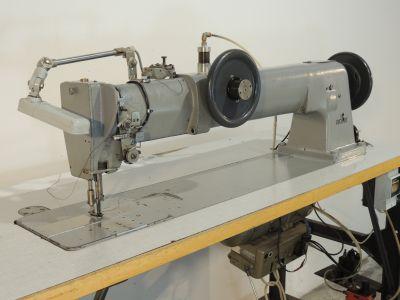 used DURKOPP-ADLER 220-76-73 - Sewing