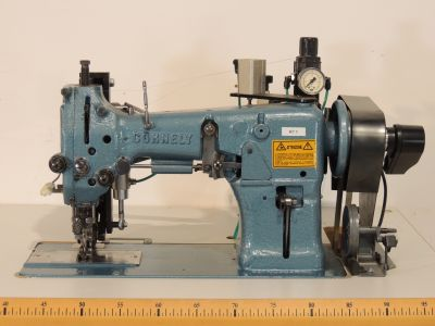 used  CORNELY-A10 - Sewing