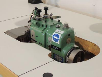 MERROW MG2-DNR1-M  usata Macchine che cerchiamo