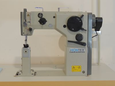 used MONTEX MH-9418 - Sewing