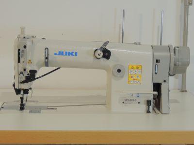 used JUKI MH-481-5 - Sewing