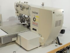 Brother BAS-326-G-01A Linea 20-BR-326G-500