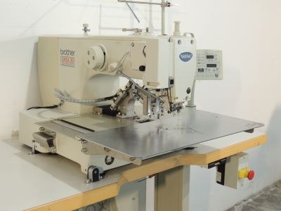 used BROTHER BAS-326G-03A---20-BR-326G- - Last arrivals