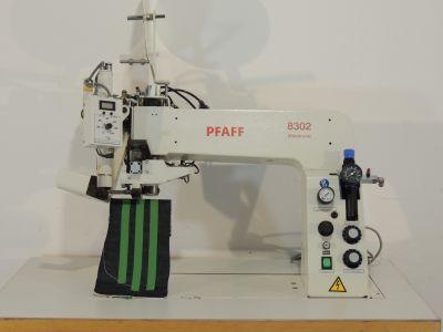 used PFAFF 8302 - Last arrivals