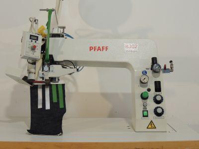 used PFAFF 8302 - Equipment