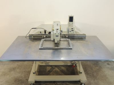 used BROTHER BAS-342G-XL-LINEA-20 - Sewing