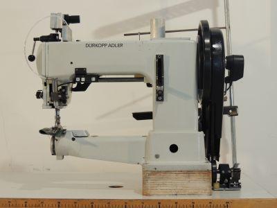 used DURKOPP-ADLER 205-370 - Sewing