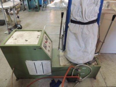 used COMETH manichino - Cutting Fusing Ironing