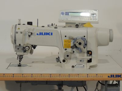 used JUKI LZ-2284A-7 - Sewing