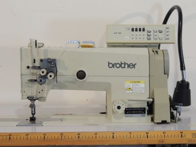 used BROTHER LT2-B872-905 - Sewing