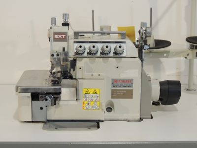 used PEGASUS EXT-5214-H-55-SPEC-545-K-3X5 - Sewing