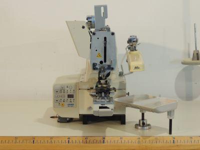used JUKI MB-1800-B - Sewing