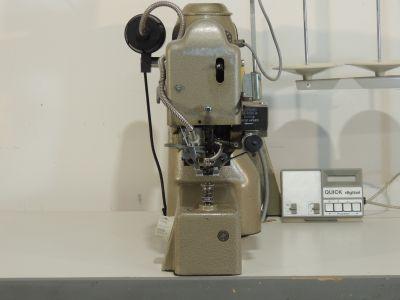 used STROBEL 560-10-D - Sewing