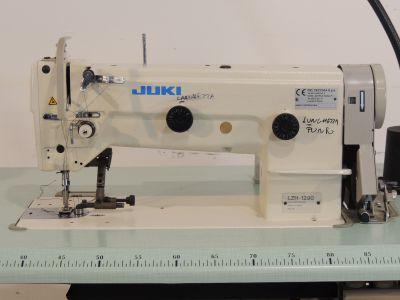 used JUKI LZH-1290 - Sewing