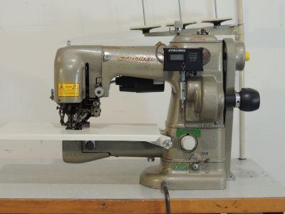 used STROBEL 310-D - Sewing