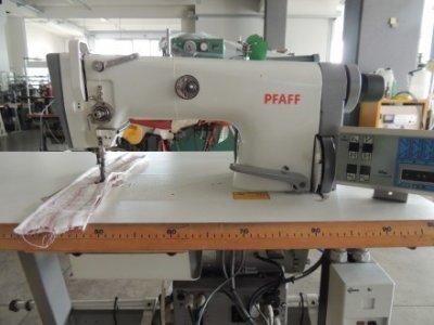 used Pfaff 481-900-910-911 - Sewing