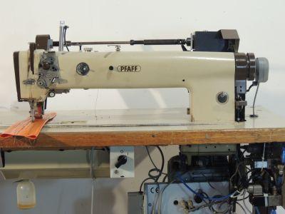 used PFAFF 1445-706-07-900-56 - Sewing