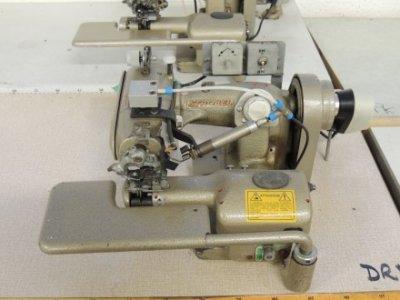 Strobel 45-260 usata Macchine per cucire