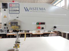 WASTEMA TexKnife STV 492