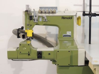 used RIMOLDI 183-00-4MR-04-812-11 - Sewing