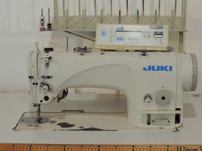 JUKI DLN-9010-SS  usata Macchine da cucire