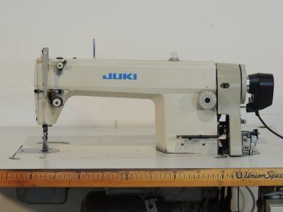 JUKI DDL-5550-N-7  usata Macchine da cucire