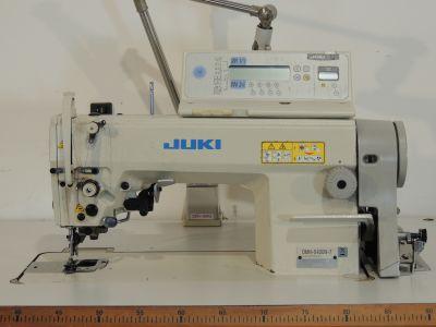 JUKI DMN-5420-N-7  usata Macchine da cucire