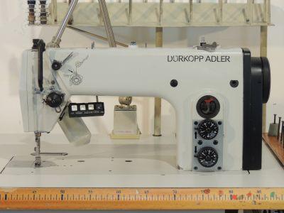 DURKOPP-ADLER 271-140342  usata Macchine da cucire