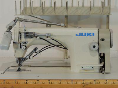 JUKI -RIGOMAC-8700  usata Macchine da cucire