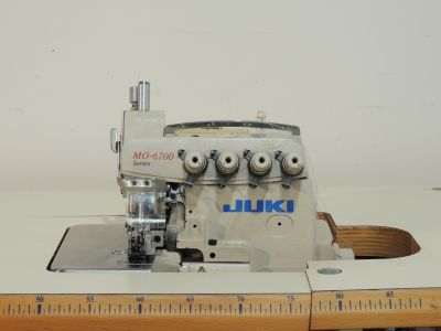 JUKI MO-6716-S  usata Macchine da cucire