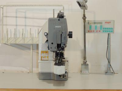 PFAFF 3307-1-018  usata Macchine da cucire