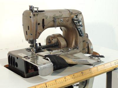 UNION SPECIAL 53100 B  usata Macchine da cucire