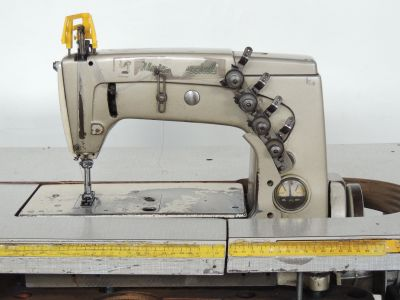 used UNION 56500-C - Sewing
