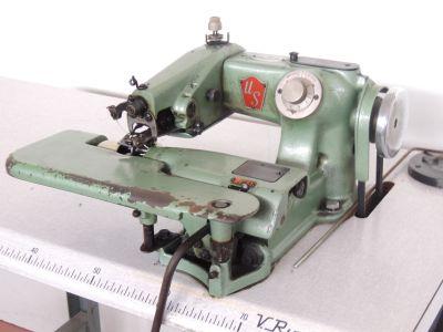 UNION-BLINDSTITCH 718  usata Macchine da cucire