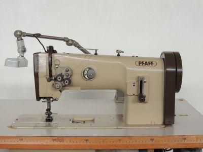 PFAFF 1242-6-01  usata Macchine da cucire
