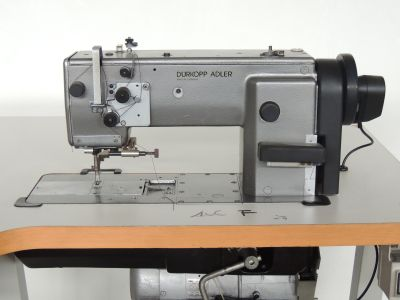 used DURKOPP-ADLER 467-183081 - Sewing