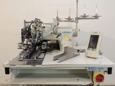 JUKI APW-895  usata Macchine da cucire